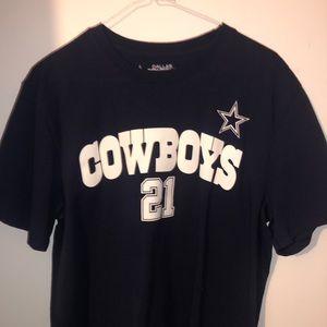 Ezekiel Elliott Jersey Shirt